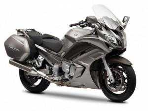 2013 Yamaha FJR 1300