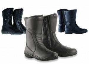 AXO winter boots