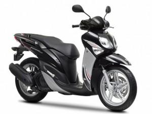 Yamaha X-Enter 125 MotoGP