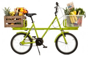 Donky bicycle