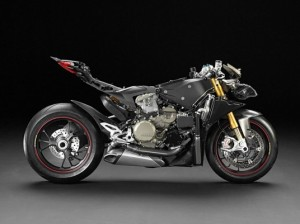 Ducati 1199 Panigale S ABS