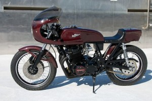 Honda CB 750 Cafe Racer KG Cycles