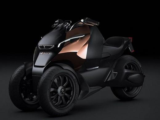 Peugeot Onyx Supertrike