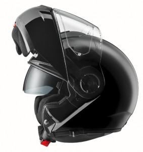 Shuberth C3 Pro
