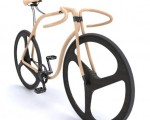 Thonets bicycle