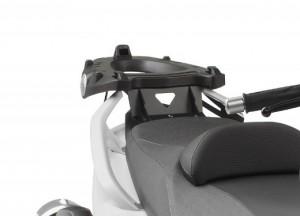 Yamaha t-Max 530 equip