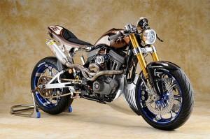 Asterisk Custom Bikes Avanzare
