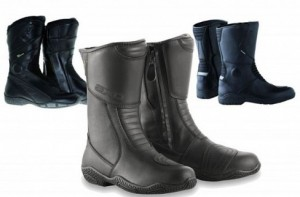 touring boots