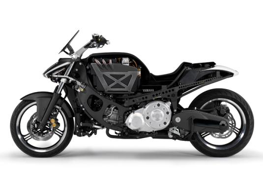 first hybrid bike