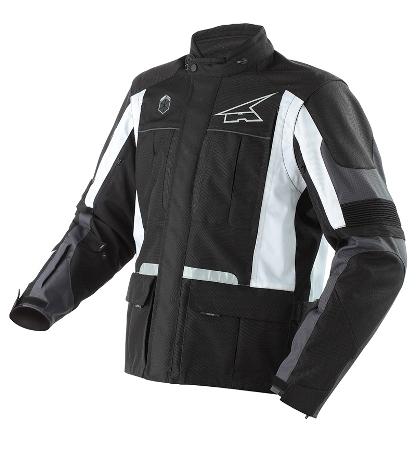 glide jacket