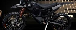2013 Zero MMX Motorcycle