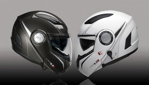 x.09 helmet