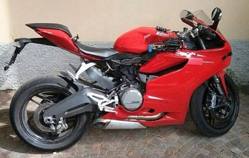 2014 ducati 899 panigale new sports bikes