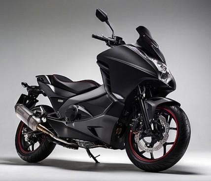 2014 Honda Integra Sport
