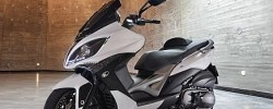 new KYMCO Xciting 400i