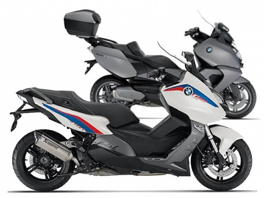 new 2014 bmw c 600 sport and c 650 gt special editions new sports bikes. Black Bedroom Furniture Sets. Home Design Ideas