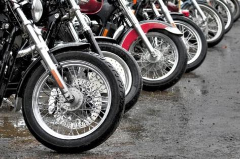 buying motorcycle