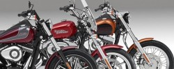 2014 Harley Davidson bike