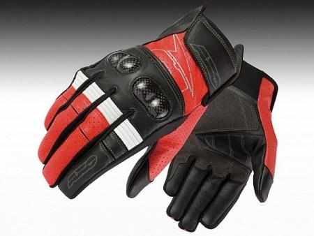 AXO Pro Race XT gloves