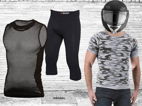 Hevik technical underwear