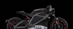 Harley-Davidson electric
