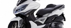 Kymco Xciting 400 ABS