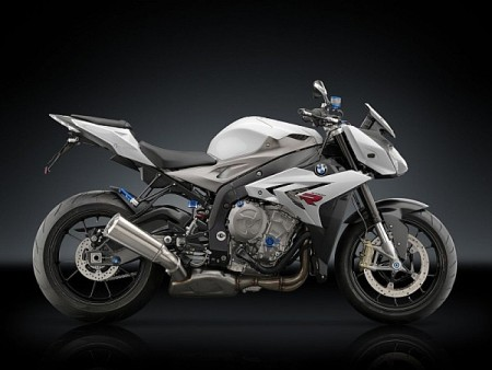 the bmw s1000r dresses up with rhizome new sports bikes. Black Bedroom Furniture Sets. Home Design Ideas