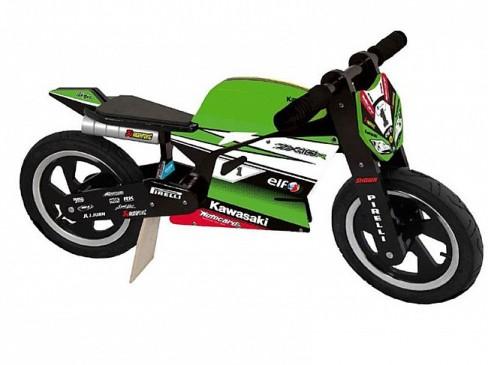 Kiddimoto Kawasaki superbikes