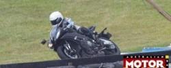 new Yamaha R1