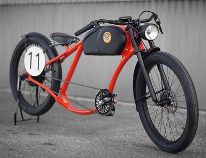 oto cycles electric bike