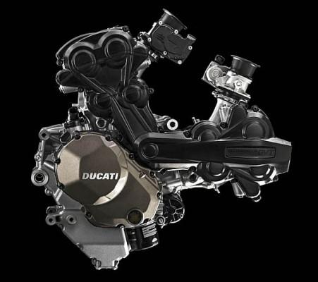 Ducati DVT
