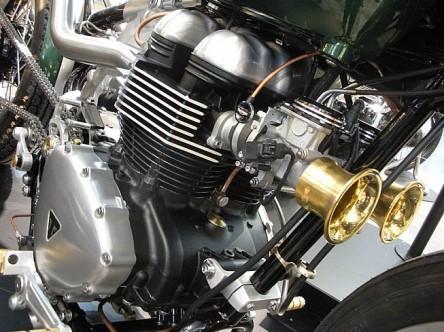 Triumph TFC1-Bobber