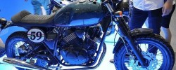 Italjet Buccaneer 250i