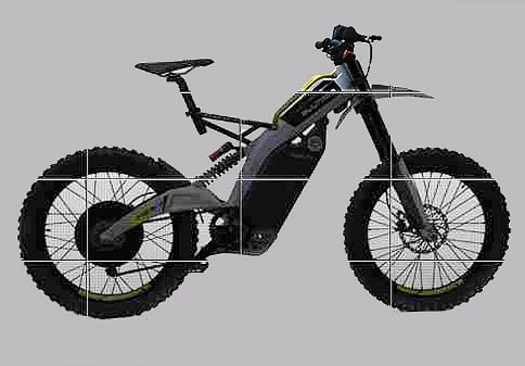 bultaco brinco the new e bike new sports bikes. Black Bedroom Furniture Sets. Home Design Ideas