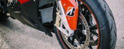 Bridgestone Battlax Hypersport S21