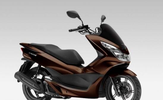 2017 Honda PCX 125