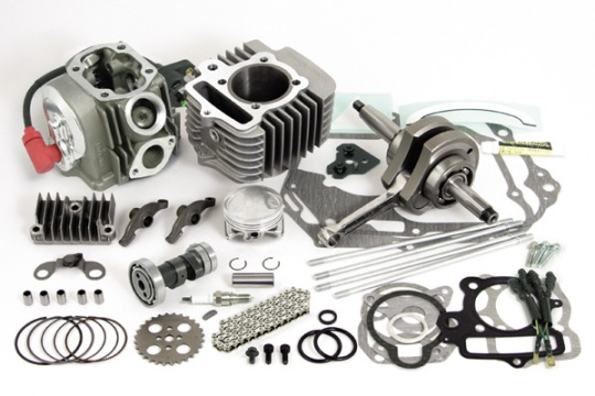 used motorcycle parts